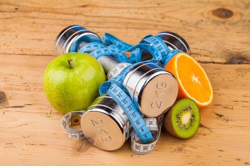健身营养搭配你需要了解的误区!